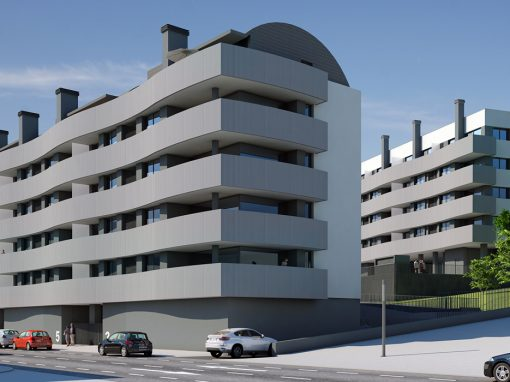Residencial Viesques II